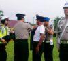 Tidak Disiplin, Satu Anggota Polres Prabumulih Dipecat