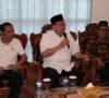 Gubernur Menyayangkan Kericuhan Lapas Malabero