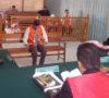 Bawa Sabu 1 Kg, Sintra Divonis 17 Tahun Penjara