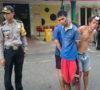 Baku Tembak, 7 Pelaku Ilegal Tapping Ditembak Polisi