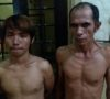 Pungli, Dua Pelaku Diringkus Polisi