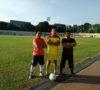 PWI Prabumulih Kirim Tiga Pemain Sepak Bola ke Porwanas