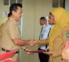 Pejabat Esselon IV Prabumulih Ikuti Diklat PIM