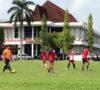 PS Wartawan Tumbangkan PS DPPKAD 2-0