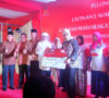 Palembang Kota Pertama Program E-Warong