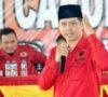 Wabup PALI Kandidat Terkuat Ketua DPC PDIP PALI