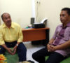 Masa Kepemimpinan Ridho Yahya Berakhir, DPD Golkar Akan Gelar Musda