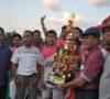 Gandus Putra Juara Liga Remaja U-16 Sumsel Super League