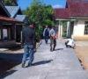 Pembangunan Infrastruktur Jalan Mencapai 80 Persen