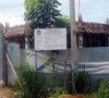 Kontrak Diputus, Pembangunan Gedung KPP Prabumulih Bakal Tidak Selesai
