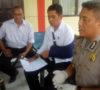 Bandar dan Pengedar Shabu Diringkus Polisi