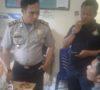 Bandit Pendrol Dibekuk Polisi