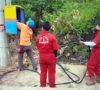 Kabel Travo PLN Digasak Pencuri, Listrik Alami Pemadaman