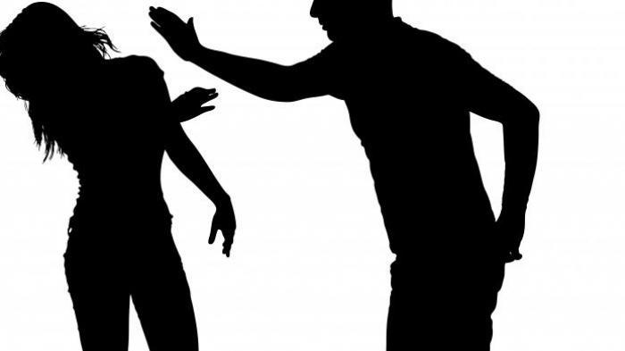 Silaturahmi Lebaran Kerumah Suami, Istri Ketiga Dianiya Istri Keempat