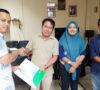 Novas Metro Sumatera Meraih Juara Pertama Lomba Penulisan BPJS Kesehatan Tingkat Sumsel