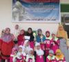 Tim Putri Masjid Al Jihad Sabet Juara 1 Futsal