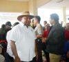 KPU Lanny Jaya Terima Pendaftaran Paslon Bupati dan Wakil Bupati