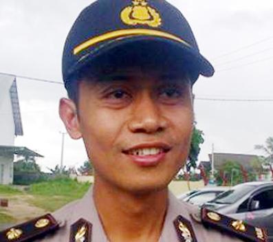 Pencuri Minyak Pertamina Ditangkap Polisi