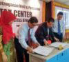 DJP Sumsel dan Kep Babel dan Bina Darma Resmikan Tax Center