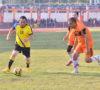 Pertandingan Sepak Bola Walikota Cup Resmi Dimulai