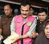Mantan Kepala BPBD OKU Dijebloskan Ke Penjara