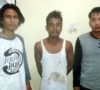 Abdul Pernah Rampok Rp150 Juta Milik Warga Bengkulu