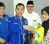 HUT PD ke-15, Ishak Mekki Bagi Sembako