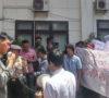 Sidang Keputusan Bupati OI, Didatangi Massa FPMPR