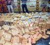 Polda Metro Jaya Gagalkan Penyelundupan 1 Ton Ganja