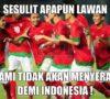 Timnas Yakin Menang di Piala AFF