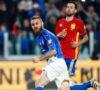 Daniele De Rossi Selamatkan Italia