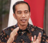 Ingin Dapat Masukan, Jokowi Gelar Pertemuan Dengan Pemred