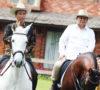 Bahas Pilkada Serentak 2017, Jokowi dan Prabowo Berkuda Bersama