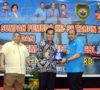 Walikota Terima KNPI Award 2016