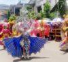 Ribuan Warga Saksikan Pawai Budaya