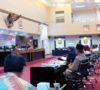 Kesbangpol Kota Palembang Gelar Penyuluhan UU MD3