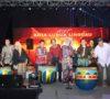 Festival Gendang Melayu Meriah, Lapangan Eks Makompi Jadi Lautan Manusia