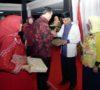 Cik Basyir Jabat Ketua Pengadilan Agama Sekayu