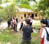 Massa Serang Rumah Suhada, 150 Personil Polres Diterjunkan
