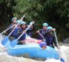 Ayo Kelingi Rafting, Nikmati Tantangan Sungai Kelingi