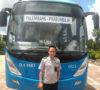 Dirjen Kementerian Perhubungan RI  Berikan Bantuan 5 Damri BRT