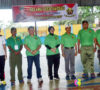 33 Tim Ikuti Open Tournament Futsal Danyon Zipur 2/SG Cup