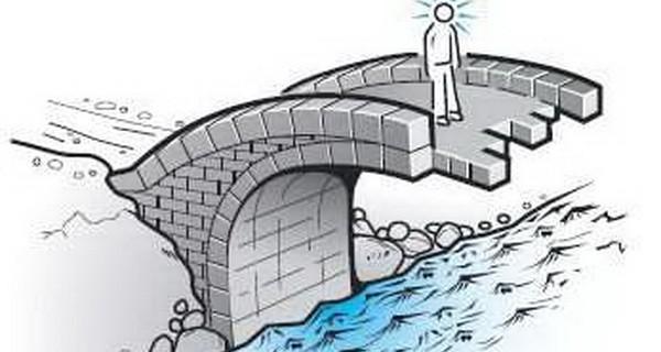 Jembatan Prabumulih Jadi Sorotan Dewan
