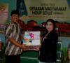 DPR RI Dukung Program Kementrian Kesehatan