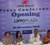 Buruan Pencaker, Lippo Sediakan 1.000 Lowongan Kerja