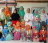 Festival Anak Sholeh, Masjid Al Jihad Raih Trophy Terbanyak