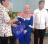 Pertamina EP Pendopo Field Dukung Program GPM