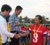 PS Bapor Juara Liga KNPI Prabumulih Super League