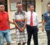 Pecatan Polisi Kedapatan Bawa Shabu dan Pistol Air Soft Gun