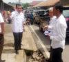 Sebabkan Banjir, Wako Perintahkan PU Bongkar Gorong-Gorong